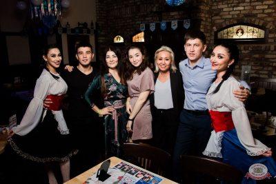 «Октоберфест-2019»: выбор пивной столицы, 4 октября 2019 - Ресторан «Максимилианс» Уфа - 42