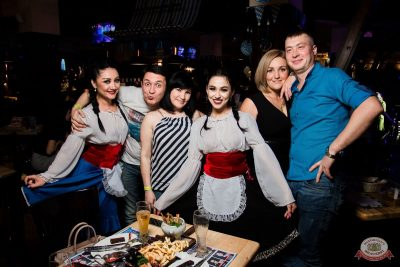 «Октоберфест-2019»: выбор пивной столицы, 4 октября 2019 - Ресторан «Максимилианс» Уфа - 43