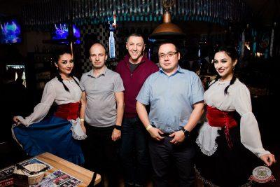 «Октоберфест-2019»: выбор пивной столицы, 4 октября 2019 - Ресторан «Максимилианс» Уфа - 44