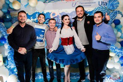 «Октоберфест-2019»: выбор пивной столицы, 4 октября 2019 - Ресторан «Максимилианс» Уфа - 7