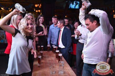 Закрытие 205-го фестиваля живого пива «Октоберфест-2015». Выбираем Пивного Короля и Королеву фестиваля! 3 октября 2015 - Ресторан «Максимилианс» Уфа - 11