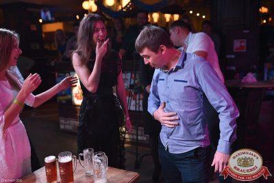 Закрытие 205-го фестиваля живого пива «Октоберфест-2015». Выбираем Пивного Короля и Королеву фестиваля! 3 октября 2015 - Ресторан «Максимилианс» Уфа - 12