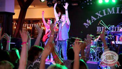 Закрытие 204-го фестиваля «Октоберфест», 4 октября 2014 - Ресторан «Максимилианс» Уфа - 03