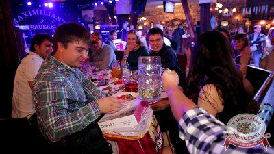 Закрытие 204-го фестиваля «Октоберфест», 4 октября 2014 - Ресторан «Максимилианс» Уфа - 18