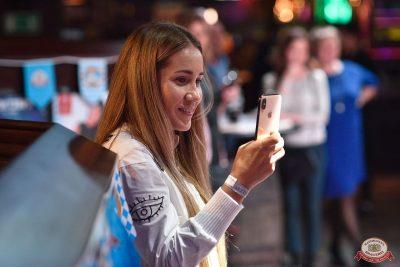 «Октоберфест-2018»: выбор Короля и Королевы. Закрытие фестиваля, 6 октября 2018 - Ресторан «Максимилианс» Уфа - 13