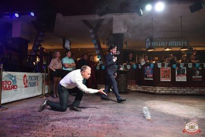 «Октоберфест-2018»: выбор Короля и Королевы. Закрытие фестиваля, 6 октября 2018 - Ресторан «Максимилианс» Уфа - 49