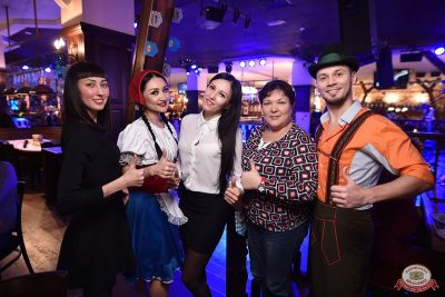 «Октоберфест-2018»: выбор Короля и Королевы. Закрытие фестиваля, 6 октября 2018 - Ресторан «Максимилианс» Уфа - 5
