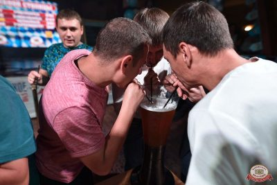 «Октоберфест-2018»: открытие. Выбор пивной столицы, 21 сентября 2018 - Ресторан «Максимилианс» Уфа - 33