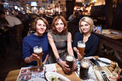 «Октоберфест-2018»: открытие. Выбор пивной столицы, 21 сентября 2018 - Ресторан «Максимилианс» Уфа - 46