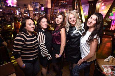 «Октоберфест-2018»: открытие. Выбор пивной столицы, 21 сентября 2018 - Ресторан «Максимилианс» Уфа - 49