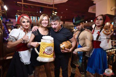 «Октоберфест-2018»: открытие. Выбор пивной столицы, 21 сентября 2018 - Ресторан «Максимилианс» Уфа - 5