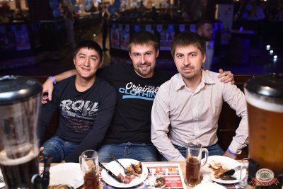 «Октоберфест-2018»: открытие. Выбор пивной столицы, 21 сентября 2018 - Ресторан «Максимилианс» Уфа - 52