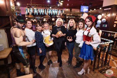 «Октоберфест-2018»: открытие. Выбор пивной столицы, 21 сентября 2018 - Ресторан «Максимилианс» Уфа - 6