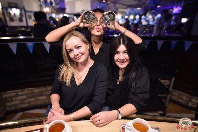 «Октоберфест-2018»: открытие. Выбор пивной столицы, 21 сентября 2018 - Ресторан «Максимилианс» Уфа - 60