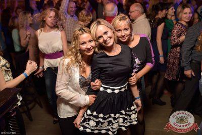 Открытие 204-го фестиваля живого пива«Октоберфест» с Dj Nagornaya, 19 сентября 2014 - Ресторан «Максимилианс» Уфа - 27