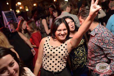 Открытие 204-го фестиваля живого пива«Октоберфест» с Dj Nagornaya, 19 сентября 2014 - Ресторан «Максимилианс» Уфа - 32