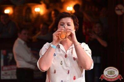 «Октоберфест-2017»: открытие. Выбор пивной столицы, 15 сентября 2017 - Ресторан «Максимилианс» Уфа - 22