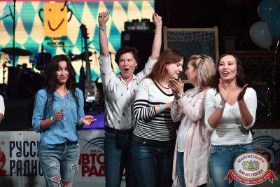 «Октоберфест-2017»: открытие. Выбор пивной столицы, 15 сентября 2017 - Ресторан «Максимилианс» Уфа - 24