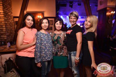 «Октоберфест-2017»: открытие. Выбор пивной столицы, 15 сентября 2017 - Ресторан «Максимилианс» Уфа - 46