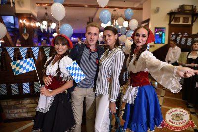 «Октоберфест-2017»: открытие. Выбор пивной столицы, 15 сентября 2017 - Ресторан «Максимилианс» Уфа - 5