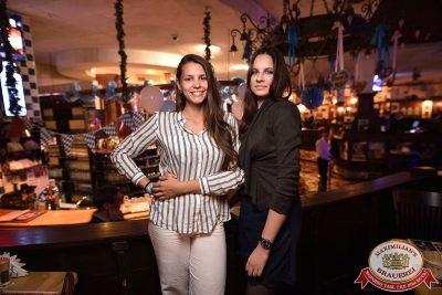 «Октоберфест-2017»: открытие. Выбор пивной столицы, 15 сентября 2017 - Ресторан «Максимилианс» Уфа - 52