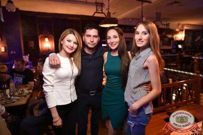 «Октоберфест-2017»: открытие. Выбор пивной столицы, 15 сентября 2017 - Ресторан «Максимилианс» Уфа - 54
