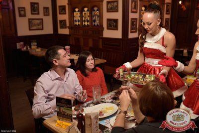 Оздоровительные вечеринки в «Максимилианс», 2 января 2015 - Ресторан «Максимилианс» Уфа - 14