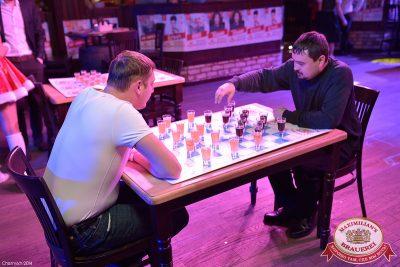 Оздоровительные вечеринки в «Максимилианс», 2 января 2015 - Ресторан «Максимилианс» Уфа - 17