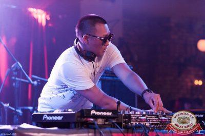 «Дыхание ночи»: DJ Pasha Lee (Москва), 30 января 2015 - Ресторан «Максимилианс» Уфа - 03
