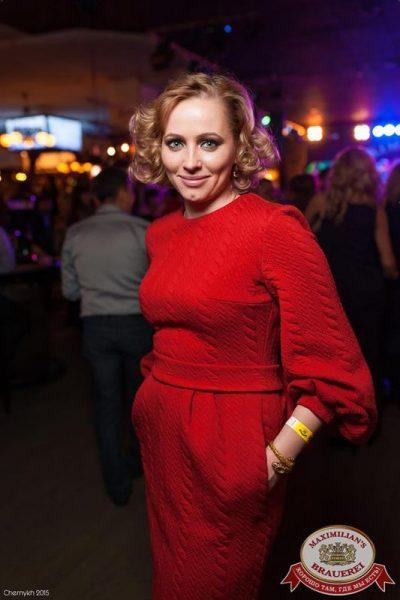 «Дыхание ночи»: DJ Pasha Lee (Москва), 30 января 2015 - Ресторан «Максимилианс» Уфа - 08