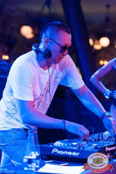«Дыхание ночи»: DJ Pasha Lee (Москва), 30 января 2015 - Ресторан «Максимилианс» Уфа - 13