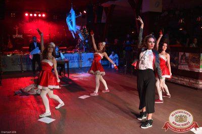 Письмо Деду Морозу: репетиция Нового года, 28 ноября 2015 - Ресторан «Максимилианс» Уфа - 08