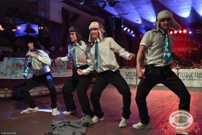 Письмо Деду Морозу: репетиция Нового года, 28 ноября 2015 - Ресторан «Максимилианс» Уфа - 09