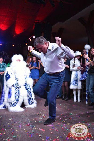 Письмо Деду Морозу: репетиция Нового года, 28 ноября 2015 - Ресторан «Максимилианс» Уфа - 16
