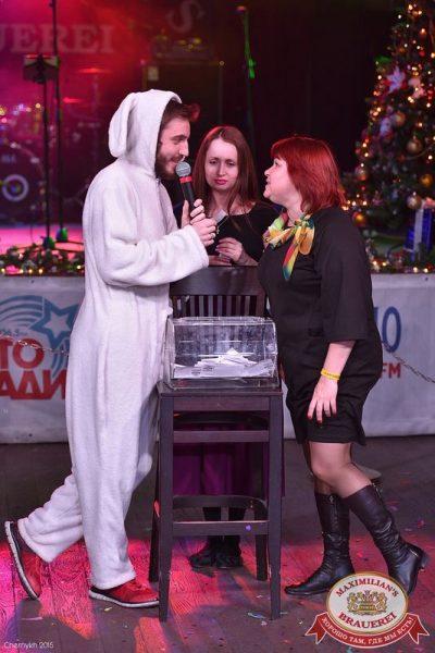 Письмо Деду Морозу: репетиция Нового года, 28 ноября 2015 - Ресторан «Максимилианс» Уфа - 28