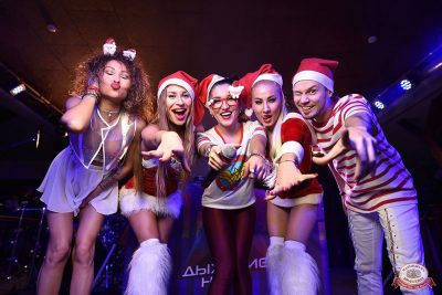 Письмо Деду Морозу: репетиция Нового года, 7 декабря 2018 - Ресторан «Максимилианс» Уфа - 50