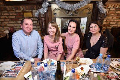 Письмо Деду Морозу: репетиция Нового года, 7 декабря 2018 - Ресторан «Максимилианс» Уфа - 54