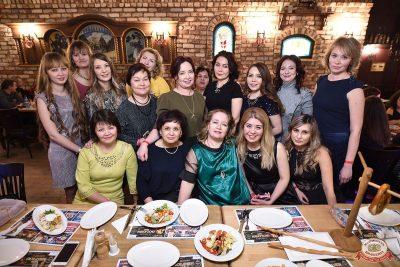 Письмо Деду Морозу: репетиция Нового года, 7 декабря 2018 - Ресторан «Максимилианс» Уфа - 55