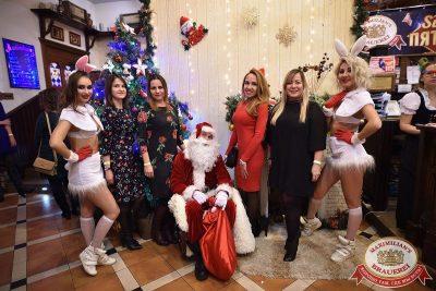 Письмо Деду Морозу: репетиция Нового года, 8 декабря 2017 - Ресторан «Максимилианс» Уфа - 10