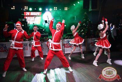 Письмо Деду Морозу: репетиция Нового года, 8 декабря 2017 - Ресторан «Максимилианс» Уфа - 11
