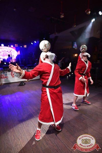Письмо Деду Морозу: репетиция Нового года, 8 декабря 2017 - Ресторан «Максимилианс» Уфа - 20