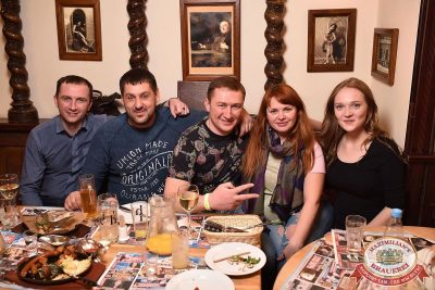 Письмо Деду Морозу: репетиция Нового года, 8 декабря 2017 - Ресторан «Максимилианс» Уфа - 57