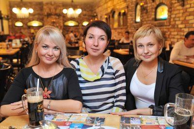 Пивные «Октобер-старты», 3 октября 2013 - Ресторан «Максимилианс» Уфа - 08