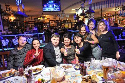 Пивные «Октобер-старты», 3 октября 2013 - Ресторан «Максимилианс» Уфа - 30