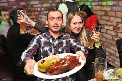 Группа «Пицца», 6 февраля 2014 - Ресторан «Максимилианс» Уфа - 24