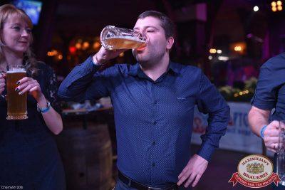 Похмельные вечеринки: вылечим всех! 2 января 2016 - Ресторан «Максимилианс» Уфа - 02