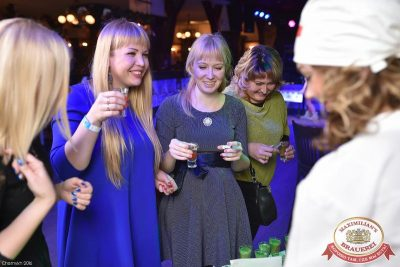Похмельные вечеринки: вылечим всех! 2 января 2016 - Ресторан «Максимилианс» Уфа - 04