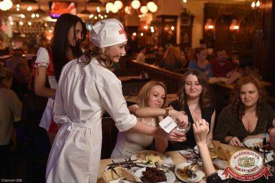 Похмельные вечеринки: вылечим всех! 2 января 2016 - Ресторан «Максимилианс» Уфа - 07