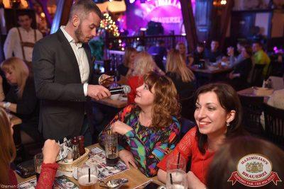 Похмельные вечеринки: вылечим всех! 2 января 2016 - Ресторан «Максимилианс» Уфа - 10