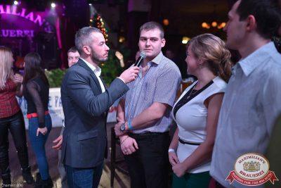 Похмельные вечеринки: вылечим всех! 2 января 2016 - Ресторан «Максимилианс» Уфа - 12